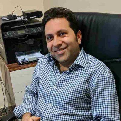 Dr. Farshid Chini